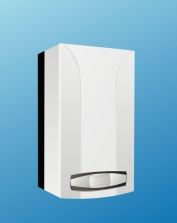 potterton boiler service london